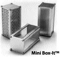 Mini Box It Audio Enclosures