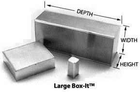 Large Box-It Audio Enclosures